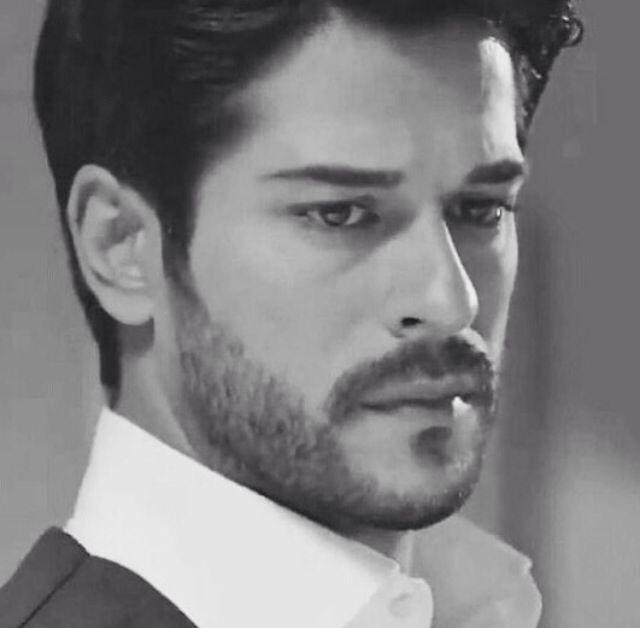 schöner türkischer Mann