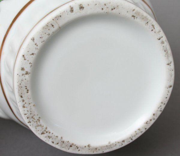 301 Tucker And Hemphill Porcelain Jug 19th C Lot 301 Hemphill Porcelain Tucker