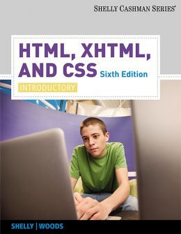 Html Xhtml And Css Introductory 6th Edition Pdf Web Development
