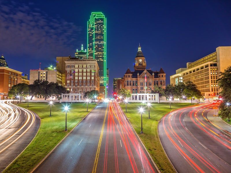 Downtown Dallas Top Restaurants And Things To Do