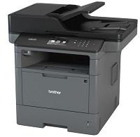 Brother Dcp L5600dn Driver Manual Software Scanner Printer Laser Printer