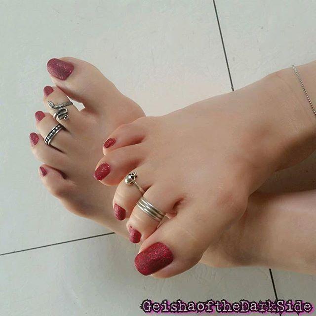 Foot fetish art-2935