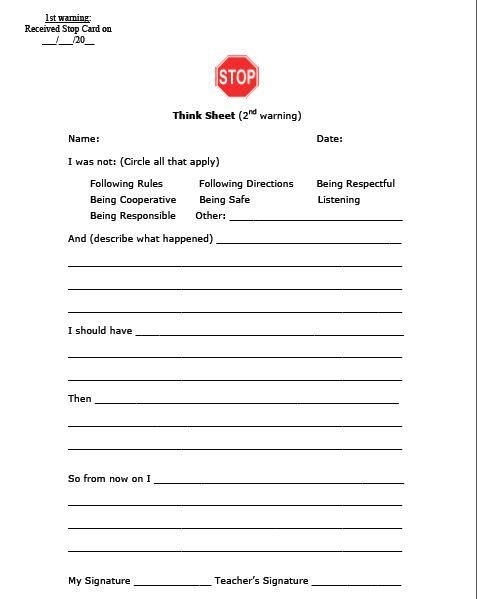 Teacher Letters To Parents About Behavior kicksneakers