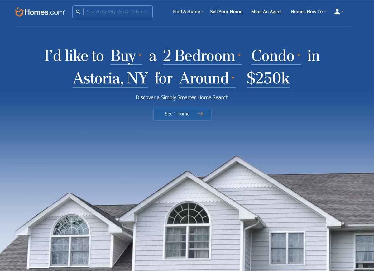 These 9 Websites Make Buying Or Selling Your Home Easier Online