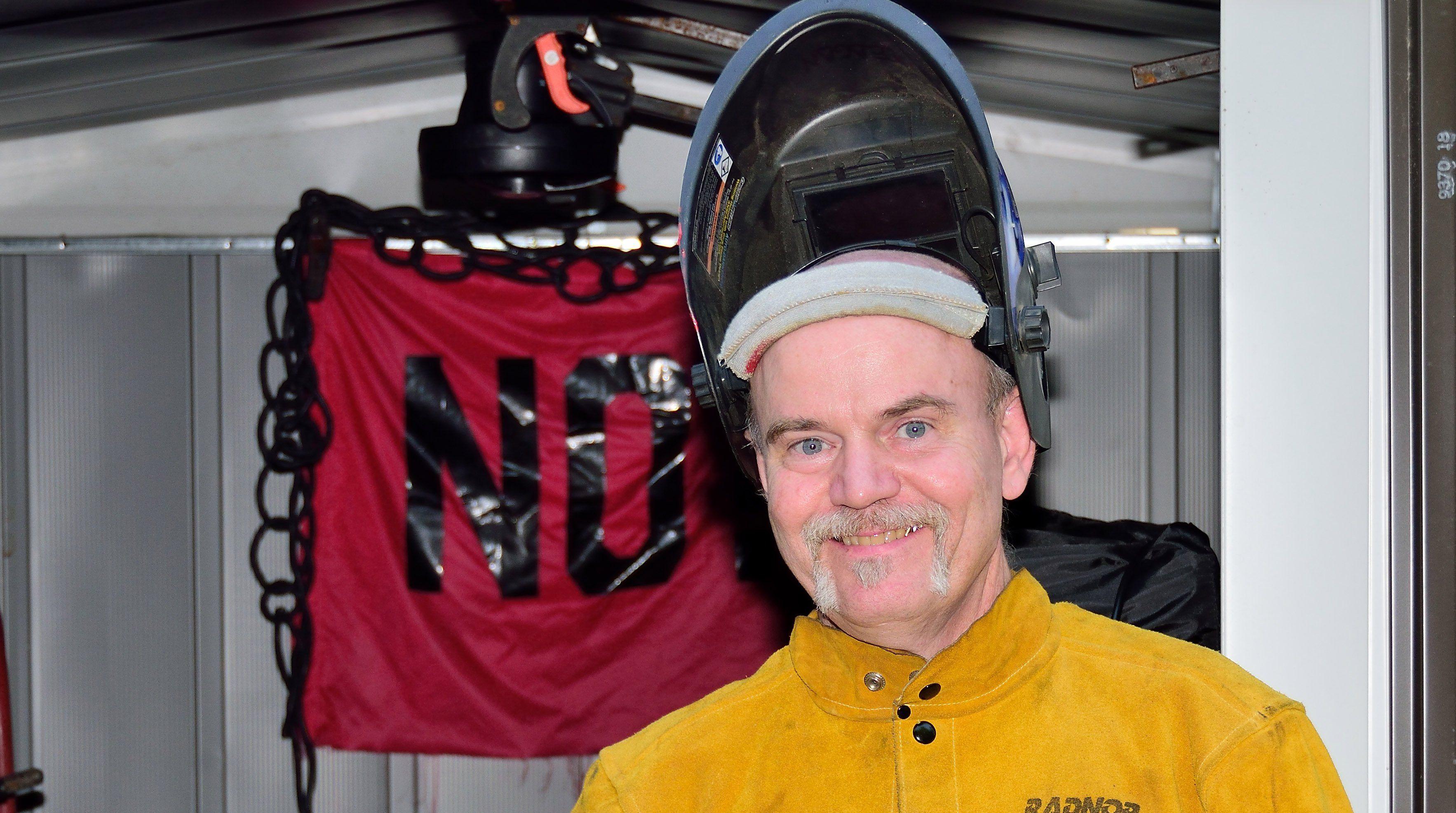Maker spotlight tim deagan make tig welding tips