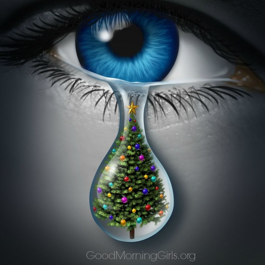 Do You Have the Christmas Blues? {Psalm 19 | Broken relationships ...
