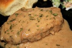 Pork Chops With Sour Cream Sauce Recipe Food Com Recipe Cream Sauce Recipes Pork Sour Cream Sauce