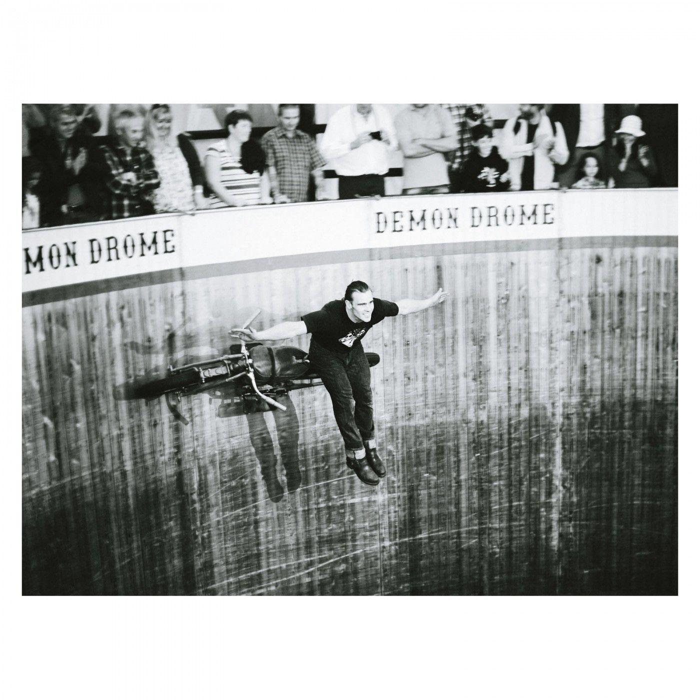 DAVID MARVIER // PHOTOGRAPHIE DEMON DROME - Le shop 4h10