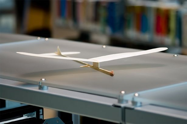 How To Make Balsa Gliders From Scratch Model Plane Rc Pinterest