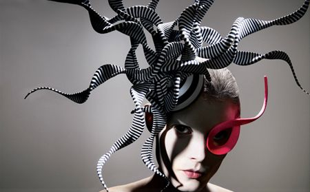 designed by Philip Treacy