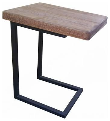 Image Result For C Shaped Side Table