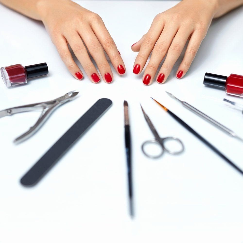 Accredited Online Nail Technician Courses Lovely Careers