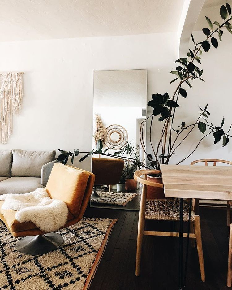 Minimalist Rooms That Will Make You Want To Marie Kondo Your Life!
