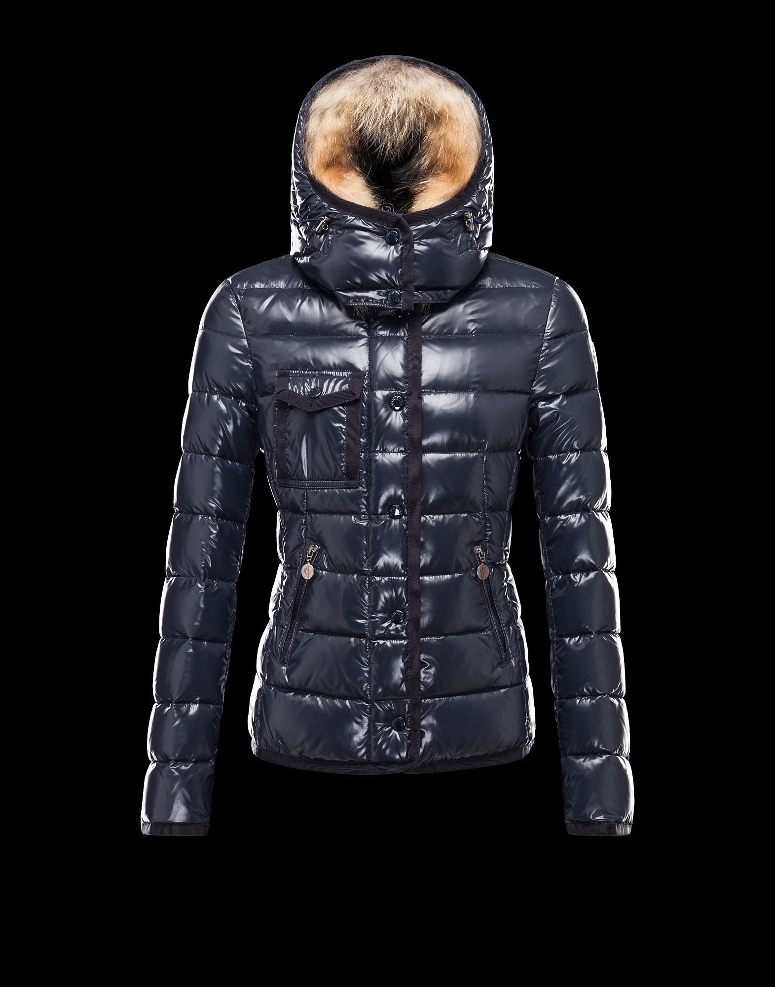Jacket Women - Outerwear Women on Moncler Online Store www.be warm winter,  we need warm coat ,so mordern down coat, my best loved moncler.