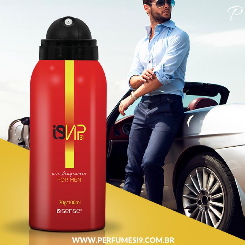 A fragrância masculina inspirada no Perfume Ferrari Red, é uma fragrância para homens apaixonados, que têm rara personalidade e paixão pelo perigo, através de suas notas amadeirados, cítricas e refrescantes.