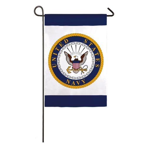US Flag Store Patriotic Garden Flag,…