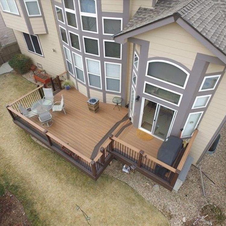 Patio And Deck Builders Denver: Pin By Denver Deck Builders On Decks