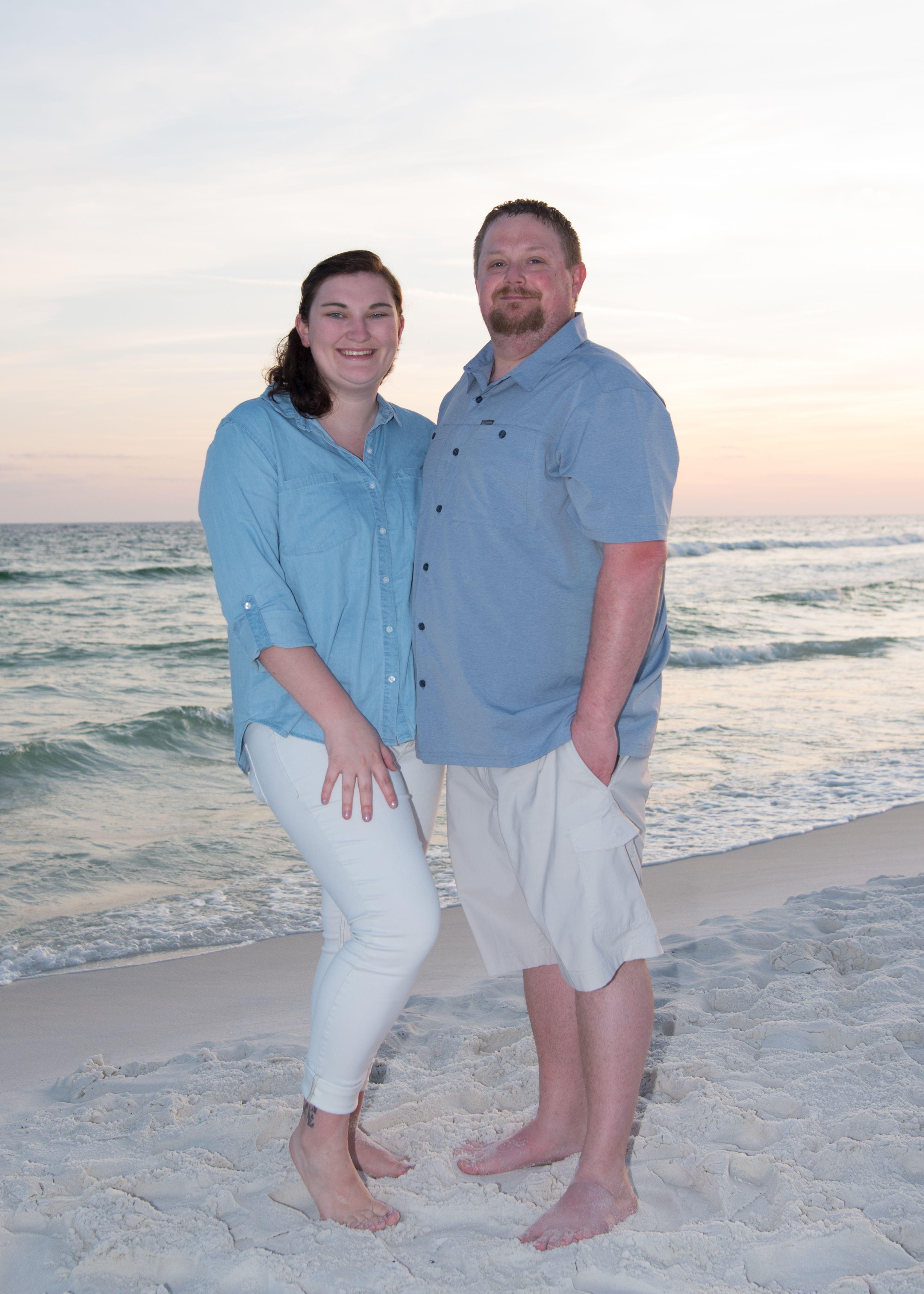 Pin On Beach Portraits