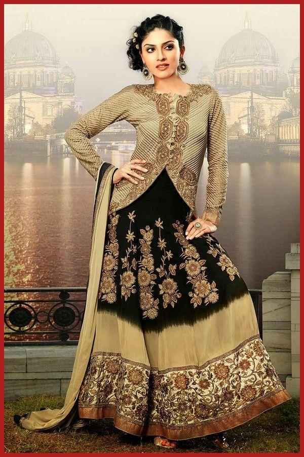 Latest Frocks Fashion Trends Designs | Frock design, Fancy ...