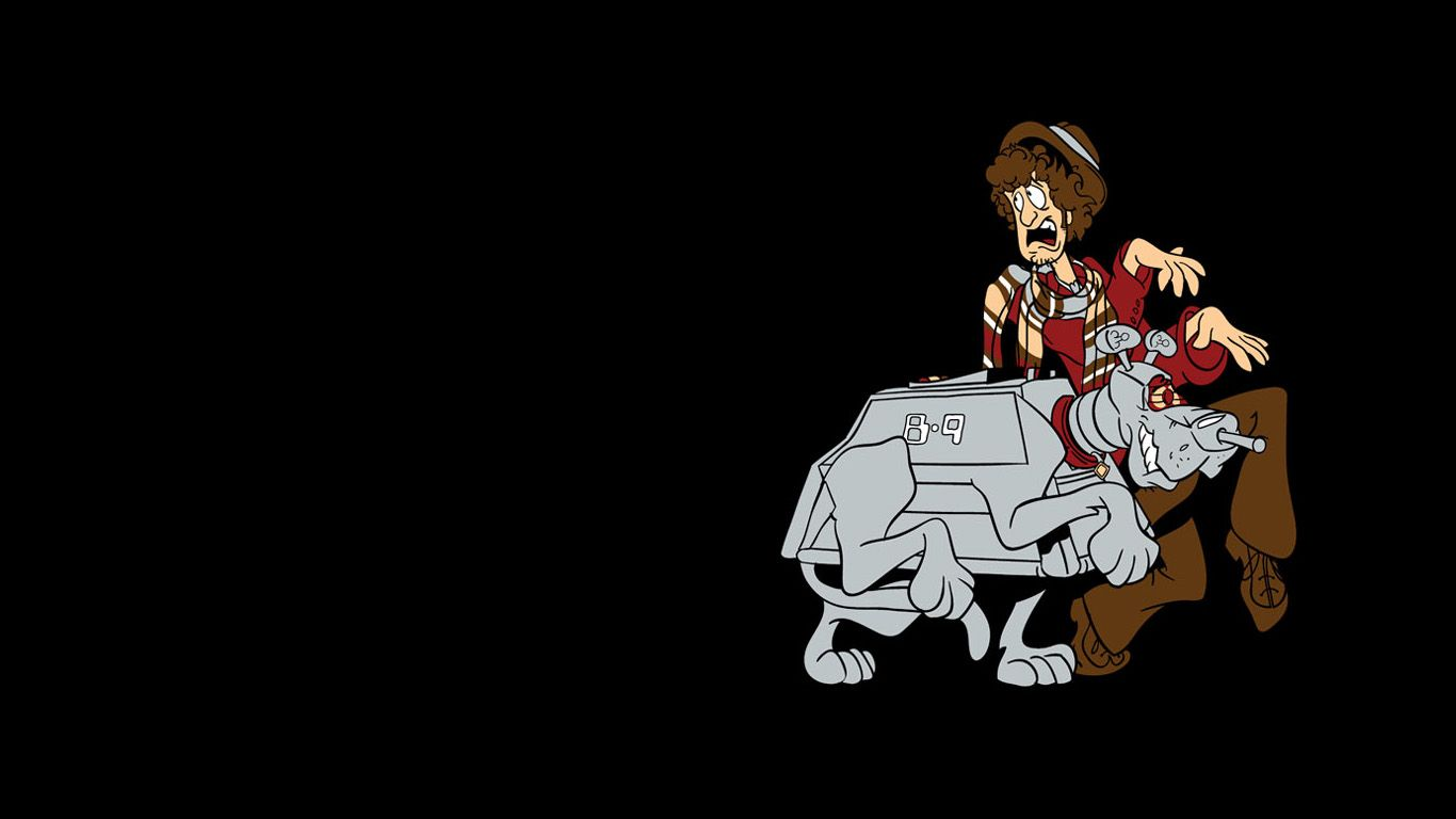Doctor Who Wallpaper Scooby Doo Doctor Who 1366x768 Hd Wallpaper Turnlol Hd Wallpaper Doctor Who Wallpaper Doctor Who Art Doctor Who