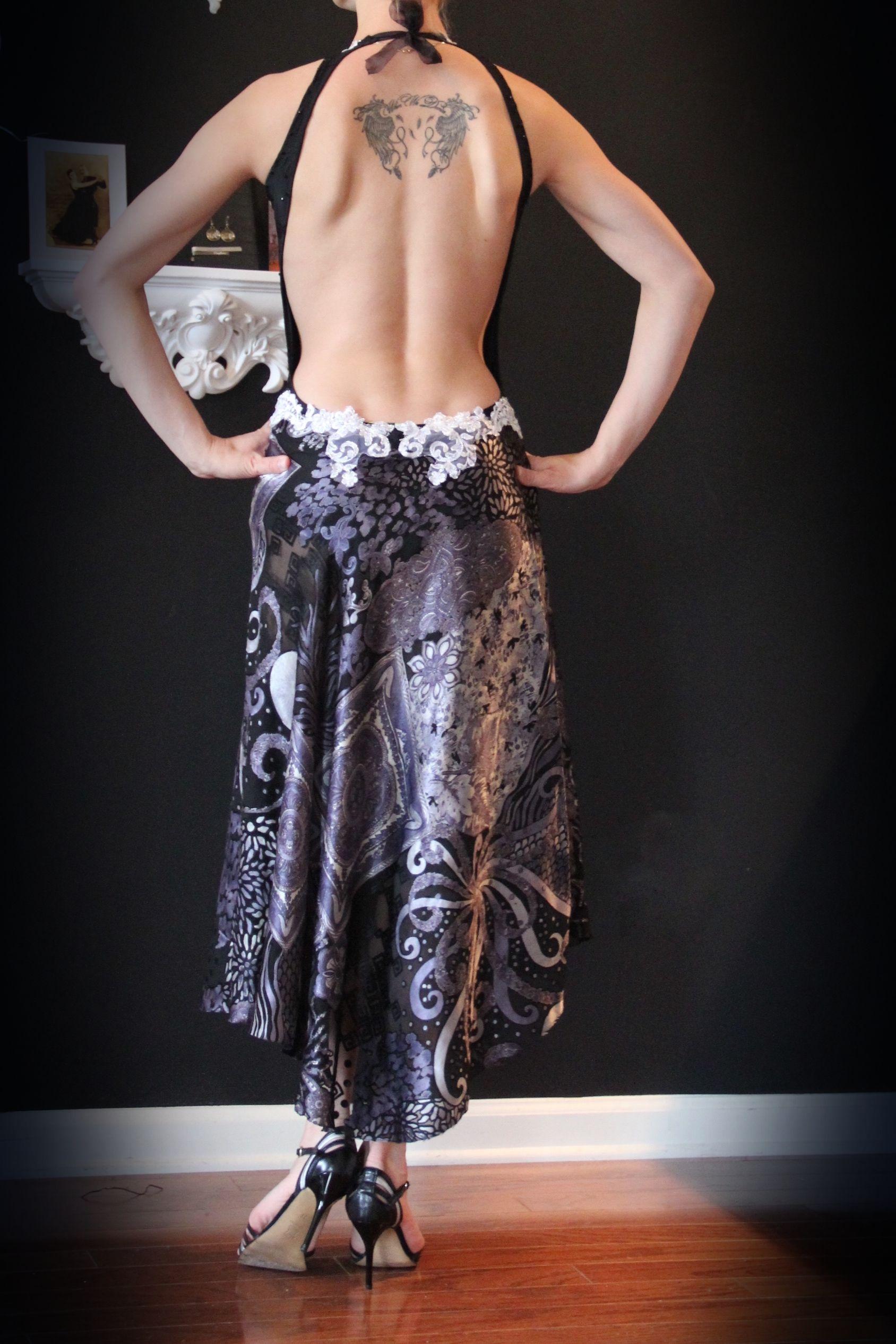 b5b06c51830993 tango dress