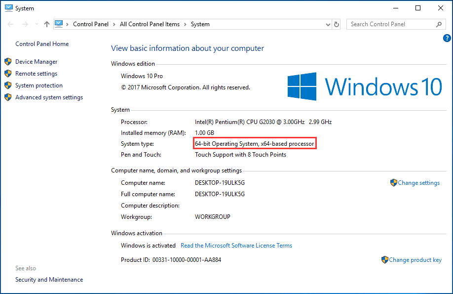 How To Fix The Update Is Not Applicable To Your Computer Error Computer Error Computer Windows
