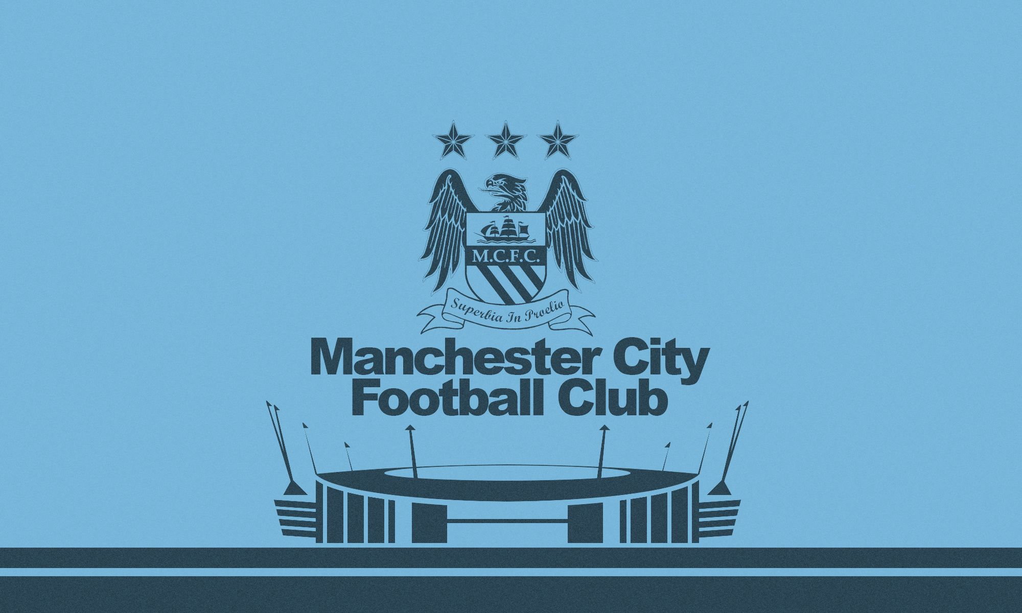 Manchester City Logo Manchester City Wallpaper Manchester City Manchester City Logo