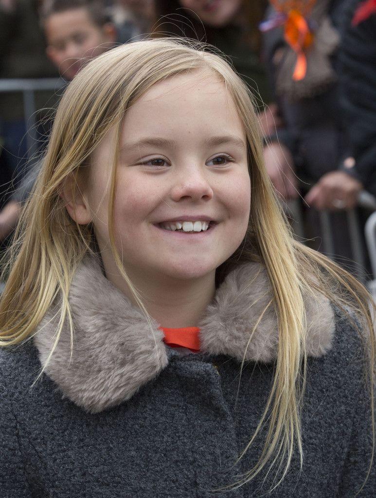 Kingsday 27 april 2016, Princess Ariane.