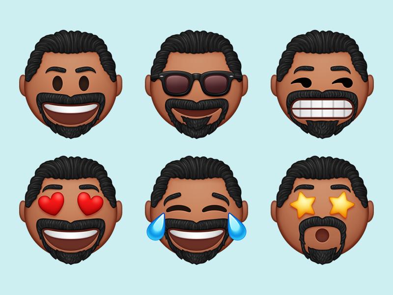George Lopez Emoji George Lopez George Emoji