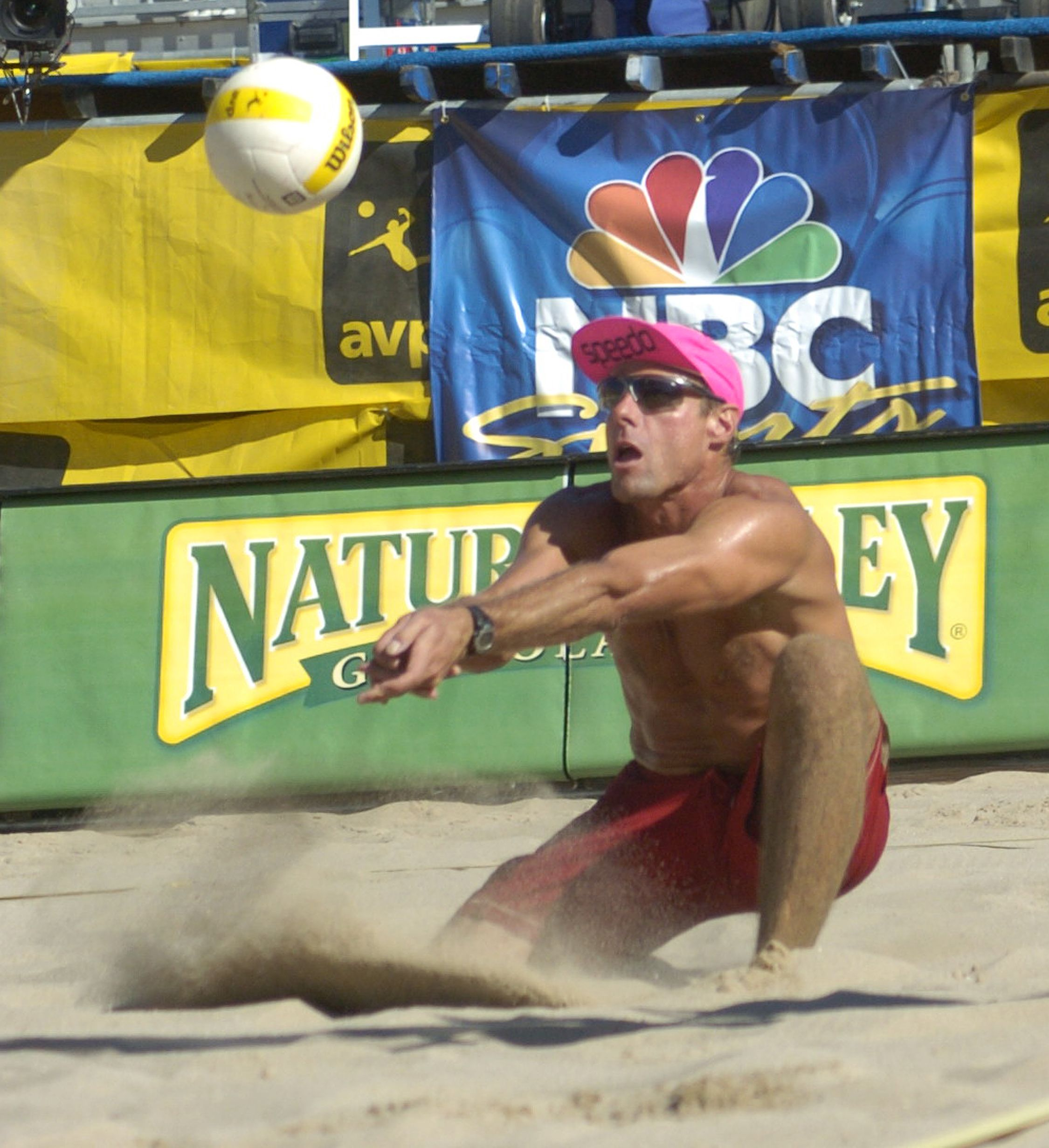karch kiraly chicago