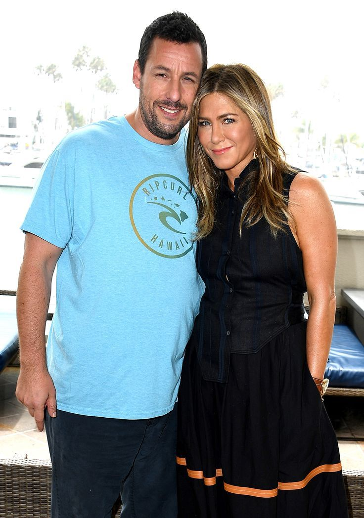 Adam Sandler in 2020 Adam sandler, Jennifer aniston