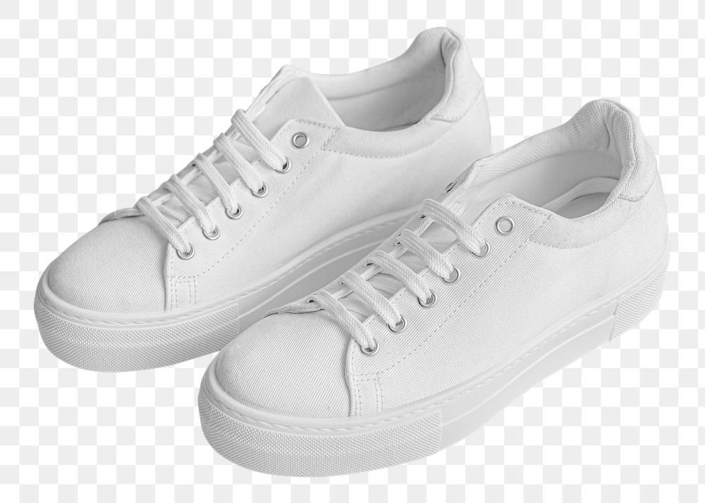 White Canvas Sneaker Png Woman S Shoes Free Image By Rawpixel Com Felix Off White Shoes Women Shoes Canvas Sneakers