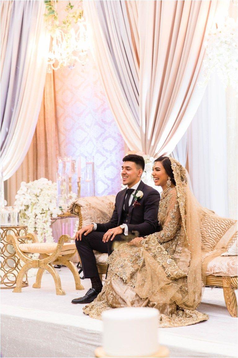 Murtaza + Maha's Wedding -   15 wedding Design couple ideas