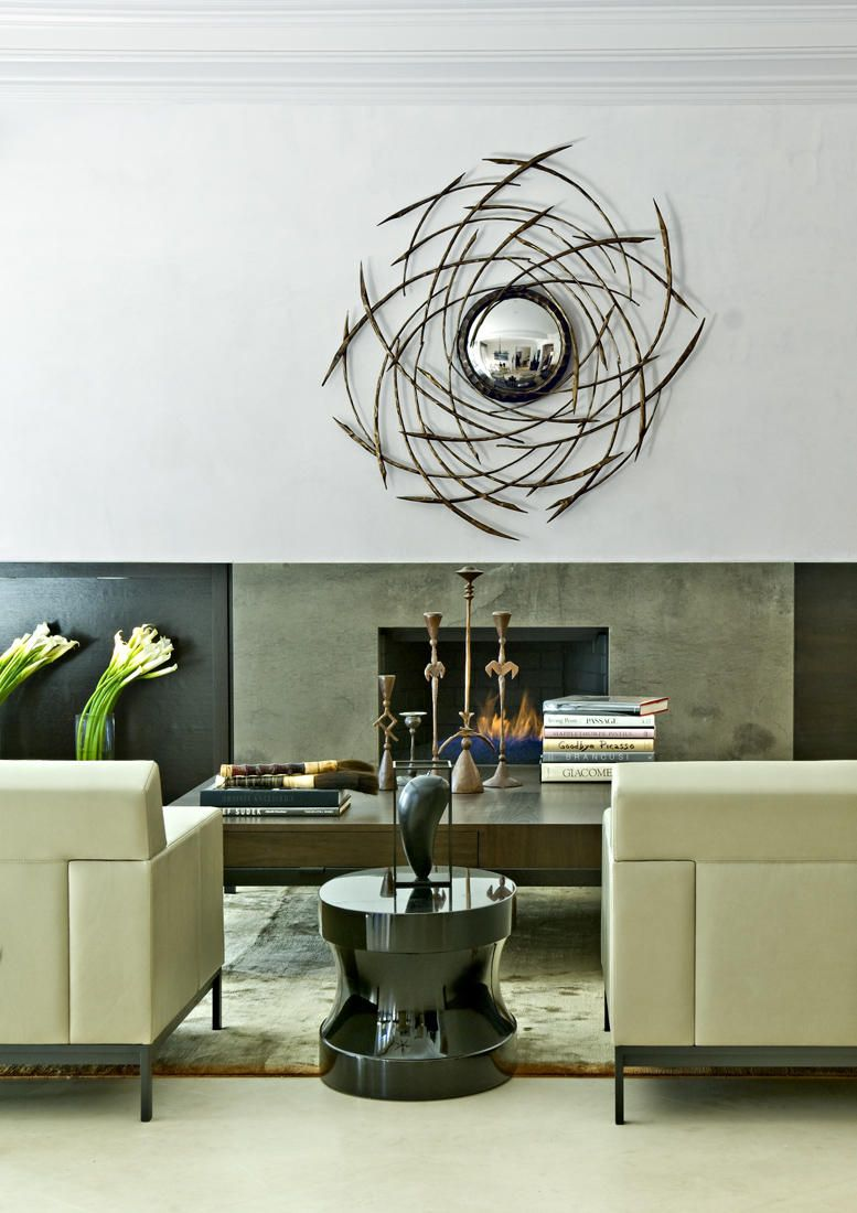 Interview With The Los Angeles Interior Designers Of Chimera