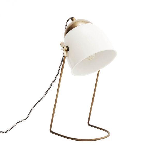 Jolie Lampe De Chevet Ou De Bureau Madam Stoltz On Aime Ses