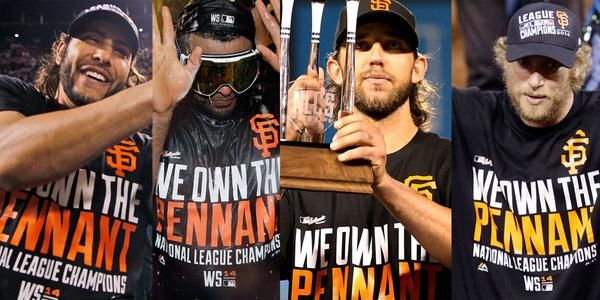#NLCHAMPS #2014WS