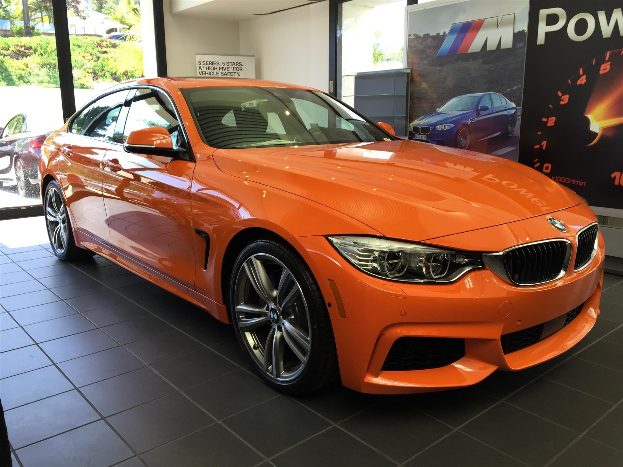 2015 Bmw 435i Gran Coupe Bmw Encinitas Encinitas Ca Us