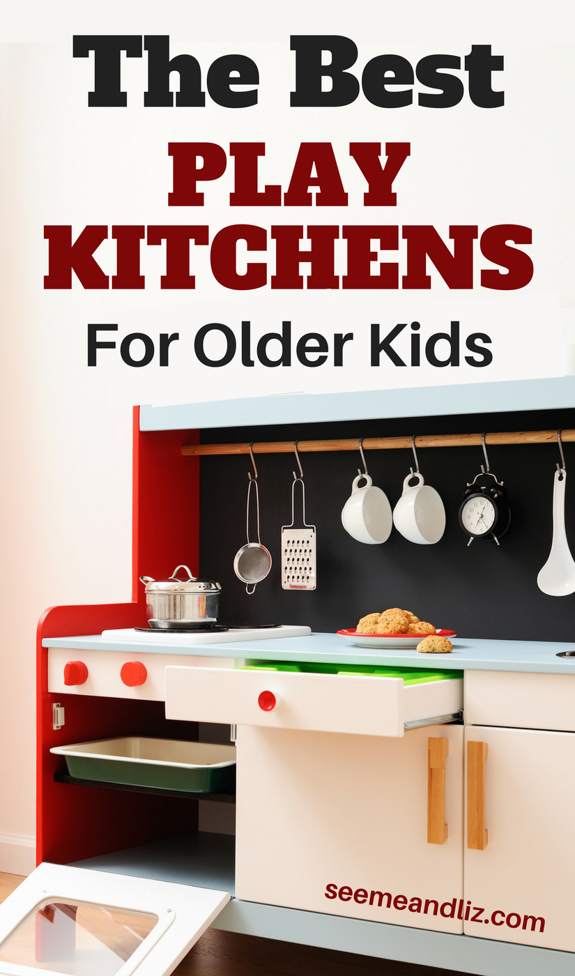 The Best Kitchen Sets For Older Kids You Need To Check Out Mandd