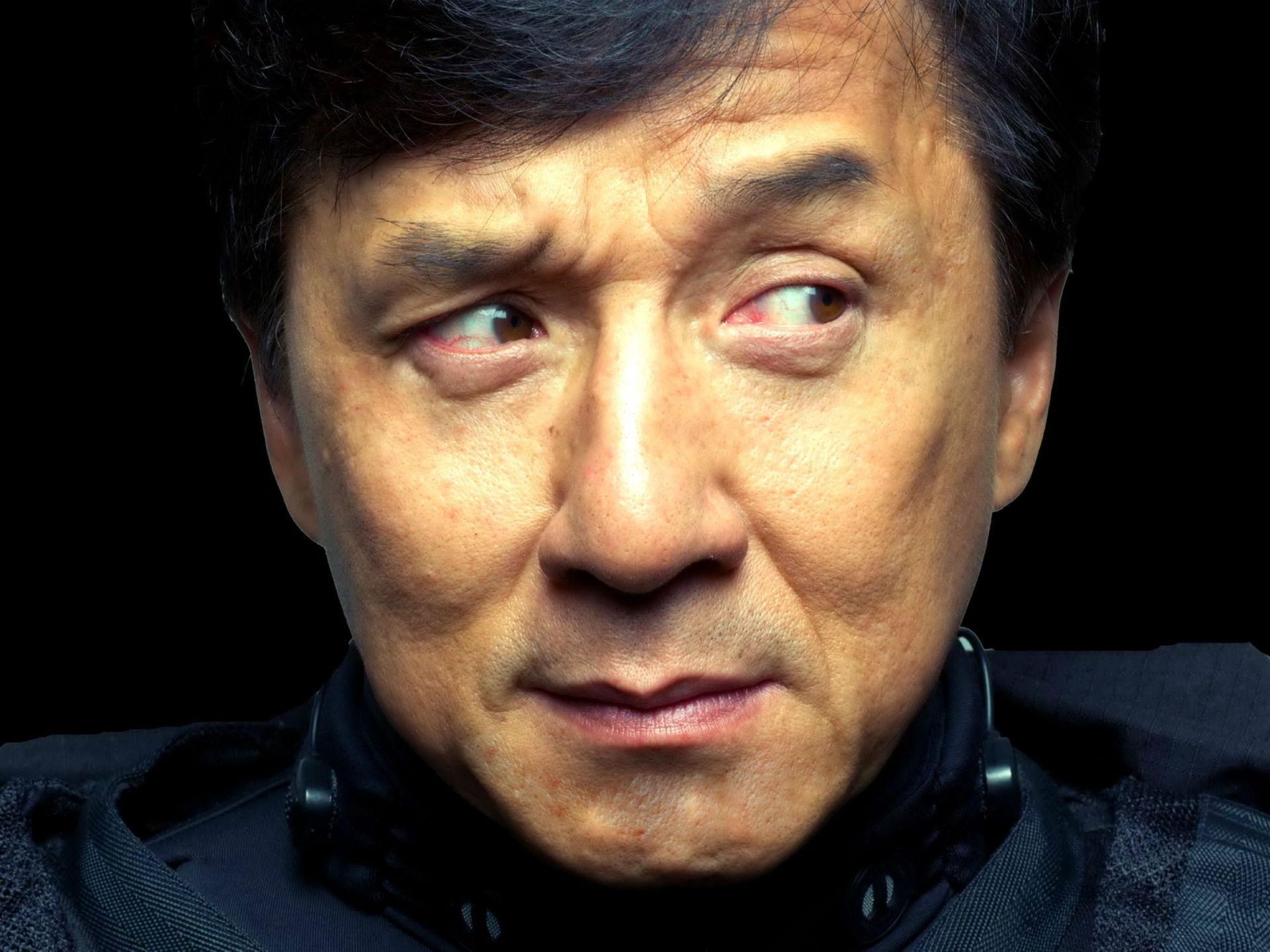 Jackie Chan Comedy Actor Wallpaper - http://www.gbwallpapers.com ...