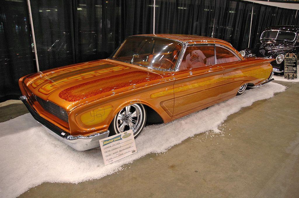 Custom Car paint jobs, Lowriders, Custom paint