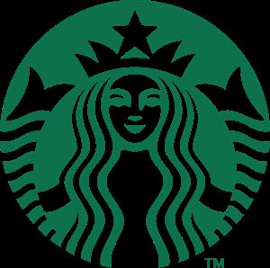 Starbucks logo vector. Download free Starbucks vector logo
