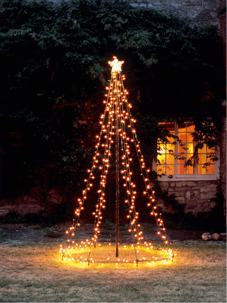 Light Tree Tower Outdoor Christmas Tree Outdoor Christmas Lights Outdoor Christmas
