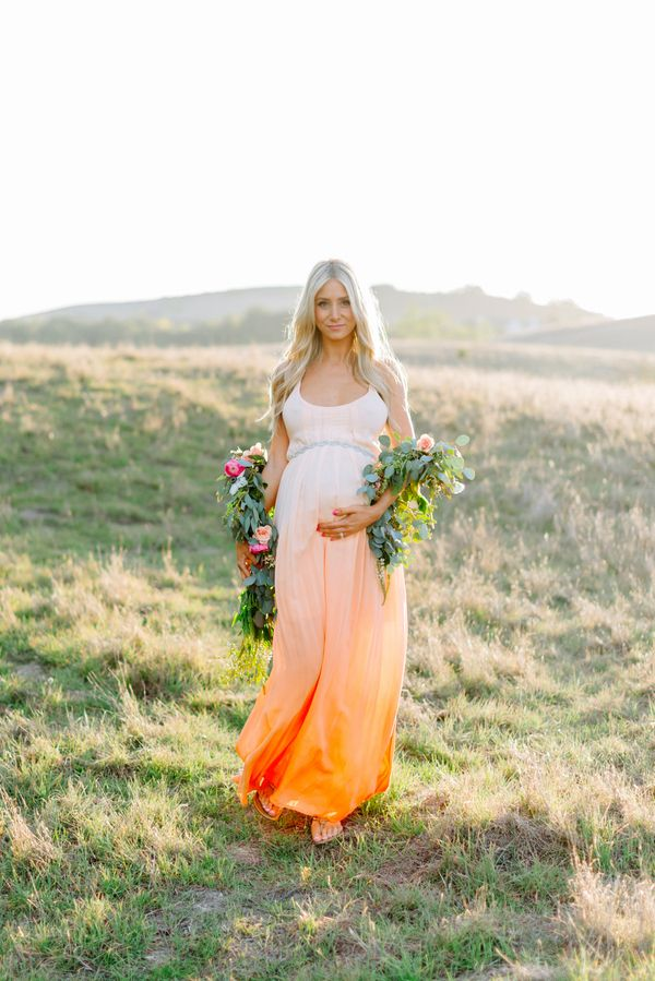 08716e702 Rustic Glam Maternity Session | Rustic Baby Chic | Maternity ...