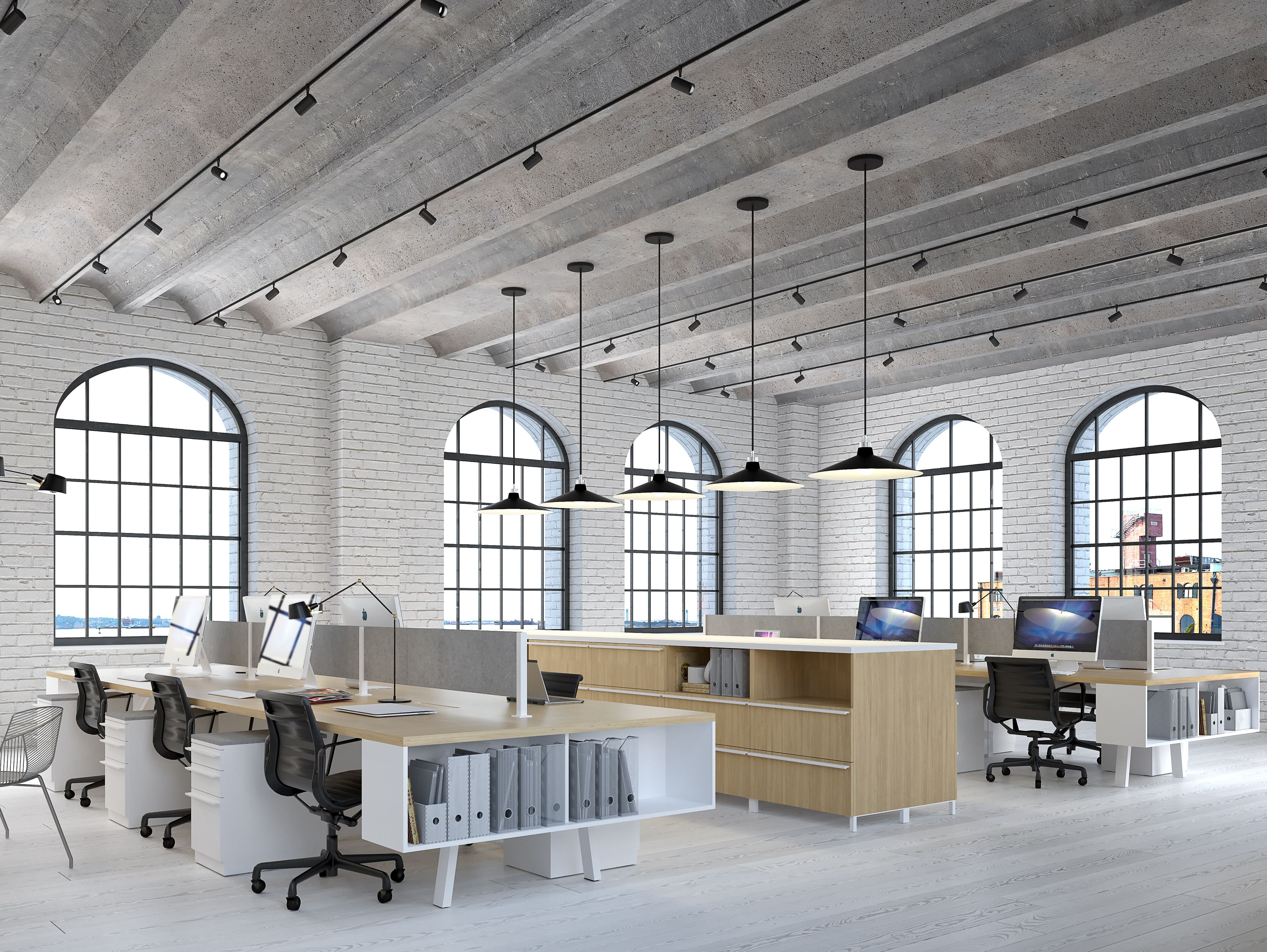 Explore Workplace Design Firms And More