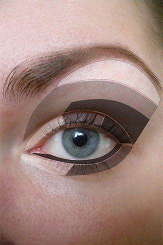 Coloridos ojos ahumados: ¡no se trata solo de negro! – Cuidado del cabello: consejos y trucos para un cabello potente y brillante