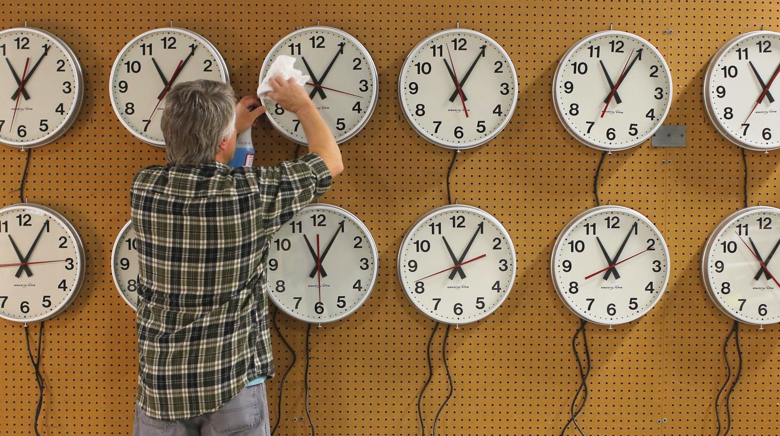 For The Last Time Daylight Saving Time Isn T Worth The