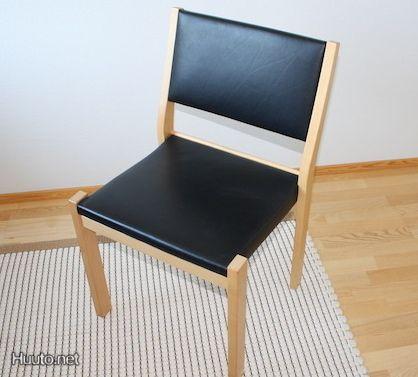 ARTEK 611- tuoli