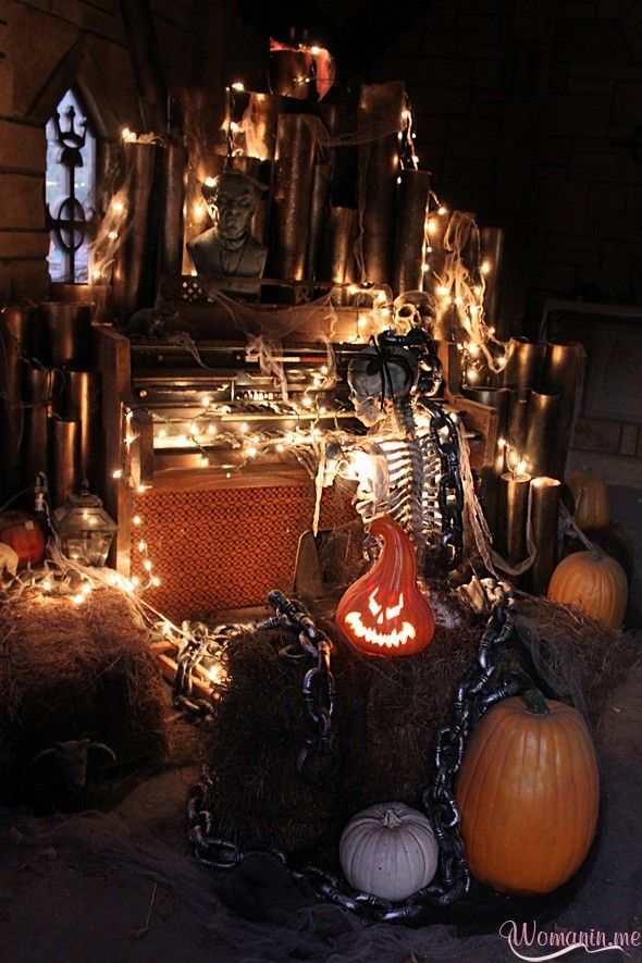 Halloween Wedding Theme Ideas Wedding Pinterest Halloween