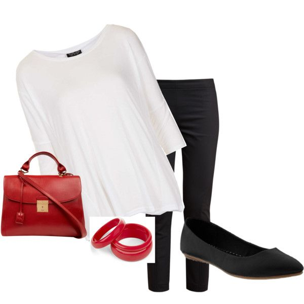 """Casual attire"" by bkngirl56 on Polyvore"