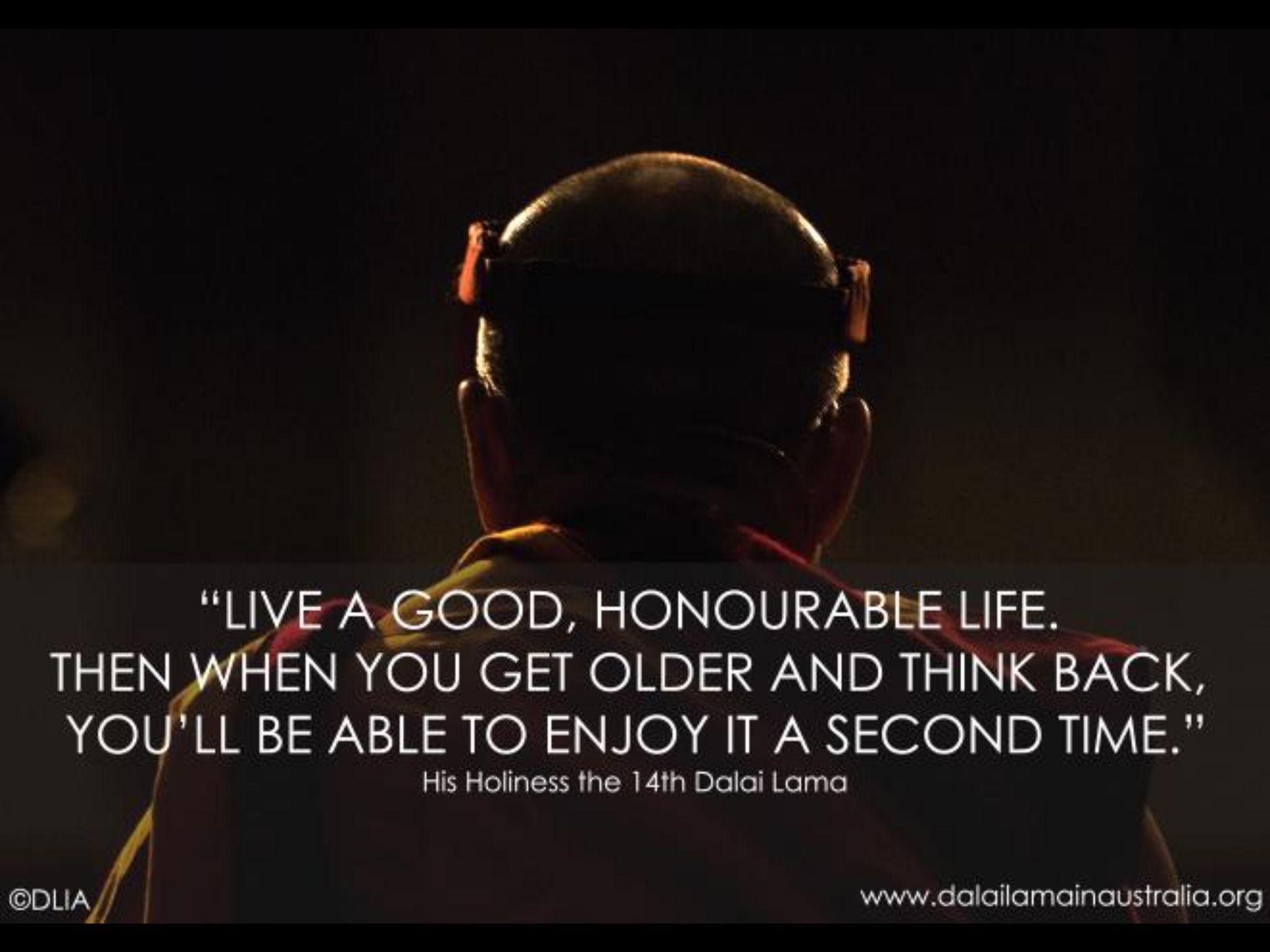 Dalai Lama <3
